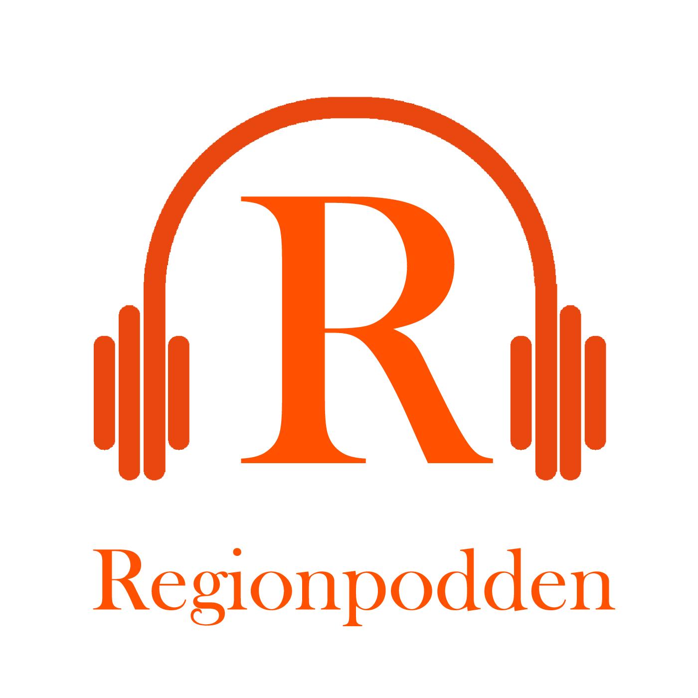 Regionpodden